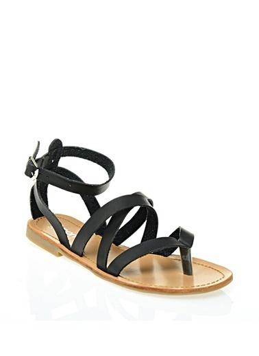 Limon Company Sandalet Siyah